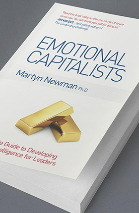 Emotional Capitalists softcover